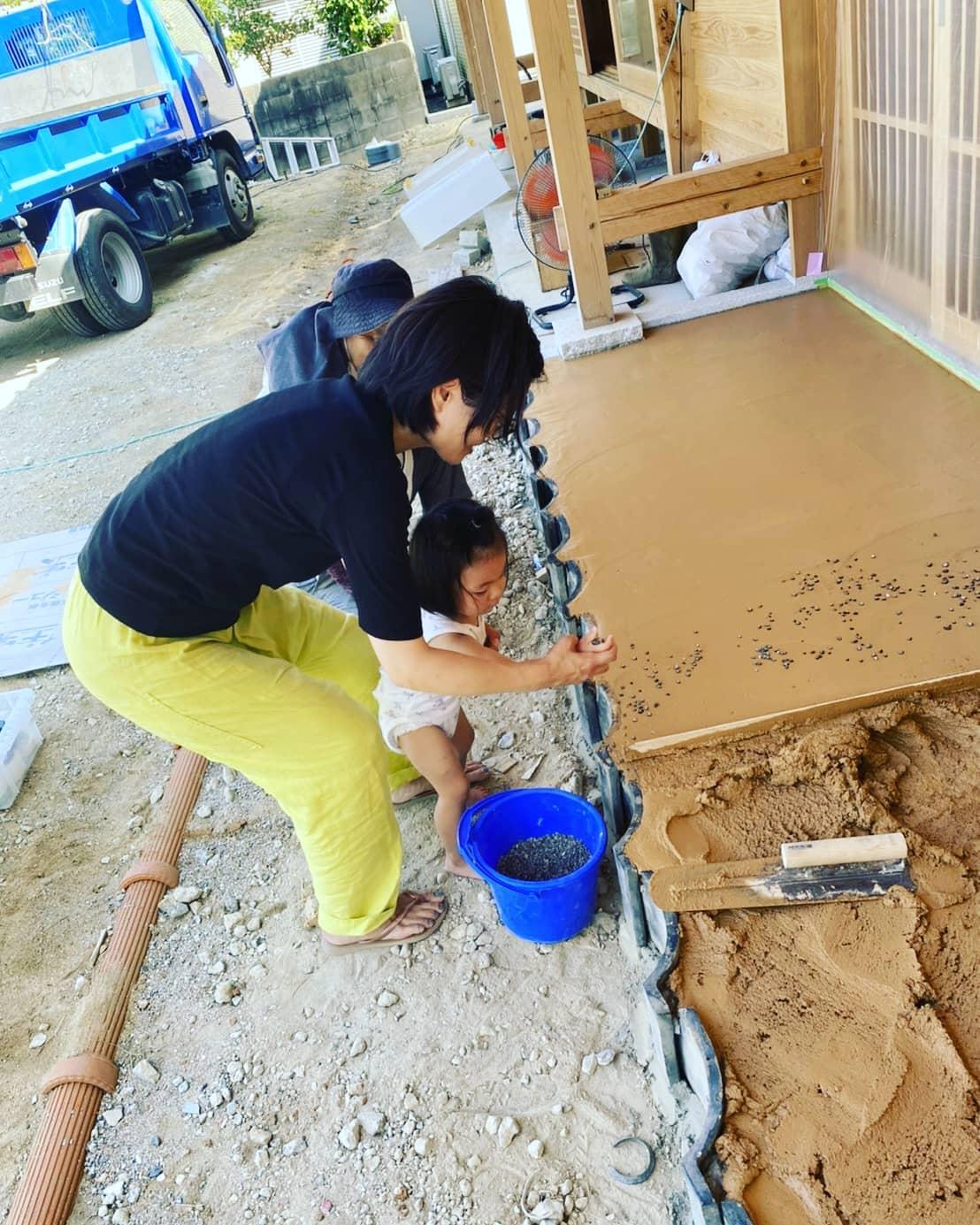 自宅新築工事日誌33 「大工が作る大工の家」