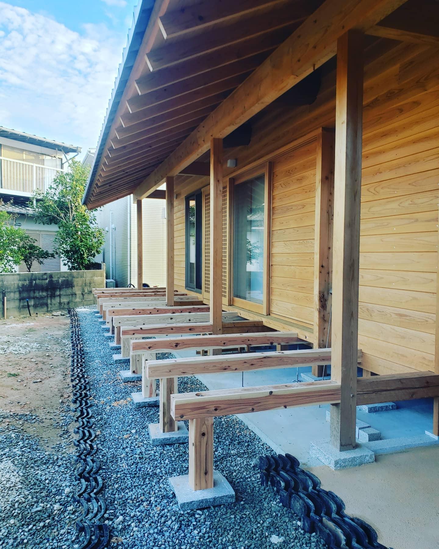 自宅新築工事日誌36 「大工が作る大工の家」