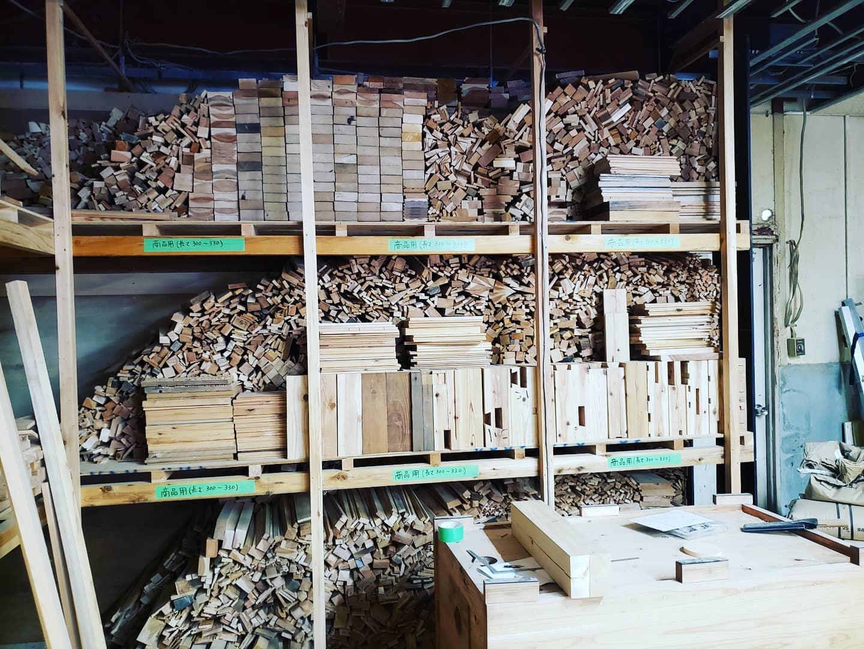 薪の販売も始めます!